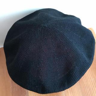 グローバルワーク(GLOBAL WORK)のベレー帽 GLOBAL WORK(グローバルワーク)(ハンチング/ベレー帽)