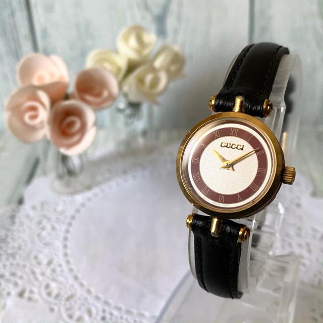 時計バセロンスーパーコピー,Gucci-【動作OK】GUCCIグッチシェリーライン腕時計レッドレディースの通販