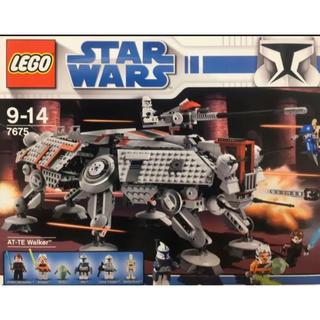 Lego - レゴ LEGO スターウォーズ7675新品未開封品