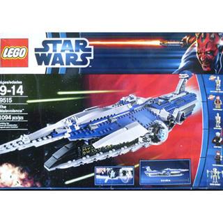 Lego - レゴ LEGO スターウォーズ9515新品未開封品
