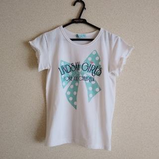 リンジィ(Lindsay)のリンジィ Tシャツ(Tシャツ/カットソー)