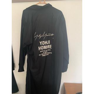 Yohji Yamamoto - yohji yamamoto ヨウジヤマモト スタッフシャツ