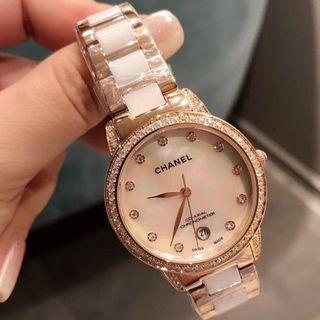 シャネル 腕時計 レディース クオーツ