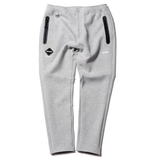 F.C.R.B. - FCRB 20SS FLAT HEM SWEAT TRAINING PANTS