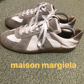 Maison Martin Margiela - マルジェラ ジャーマントレーナー 正規品