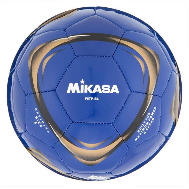 MIKASA(ミカサ)のサッカーボール5号球 スポーツ/アウトドアのサッカー/フットサル(ボール)の商品写真