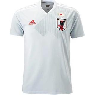 adidas - 新品 adidas サッカー ユニフォーム 日本代表 サムライブルー ジャパン