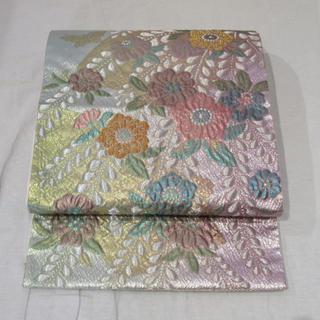 O−56 辻ヶ花袋帯