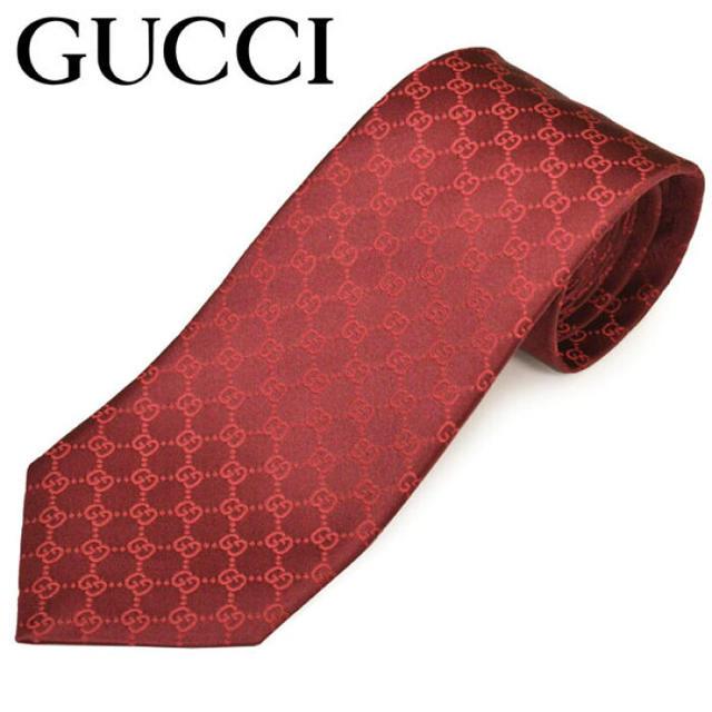 時計 壁掛け 偽物 / Gucci - GUCCI メンズネクタイ 2020春夏新作  レッドの通販