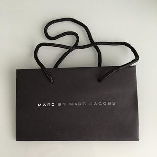 MARC BY MARC JACOBS - MARC BY MARC JACOBS ショッパー