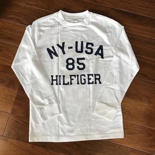 TOMMY HILFIGER - 新品 トミーヒルフィガー ロンT 140㎝