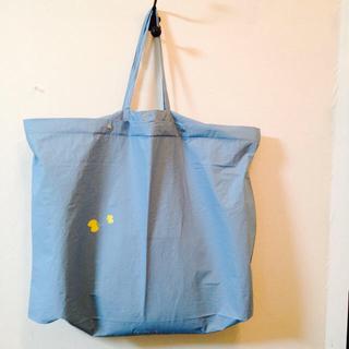 ミナペルホネン(mina perhonen)のミナペルホネン 有料エコバッグ と 箱(その他)