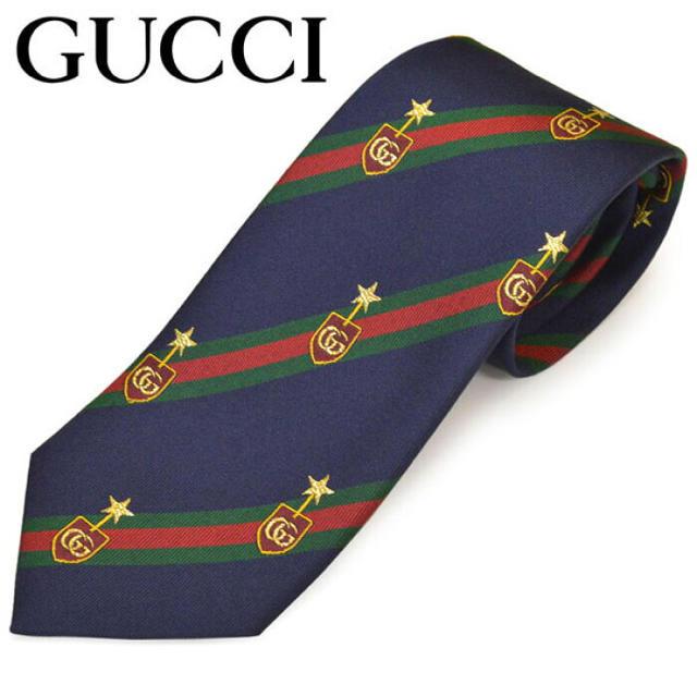 時計 ケース 回る 偽物 / Gucci - GUCCI メンズネクタイ 2020春夏新作  ネイビー ストライプの通販