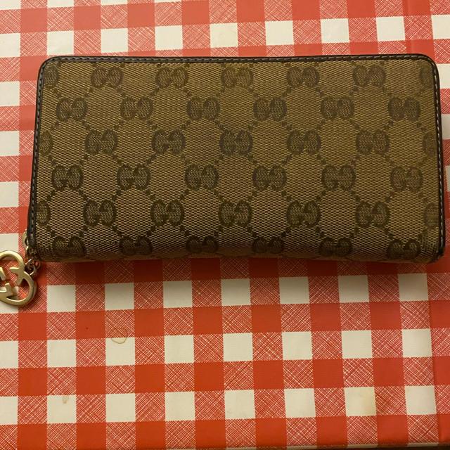 bvlgari 時計 アショーマ スーパー コピー 、 Gucci - GUCCI長財布の通販