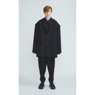 LAD MUSICIAN - lad musician 2019 AW 2B Big Jacket