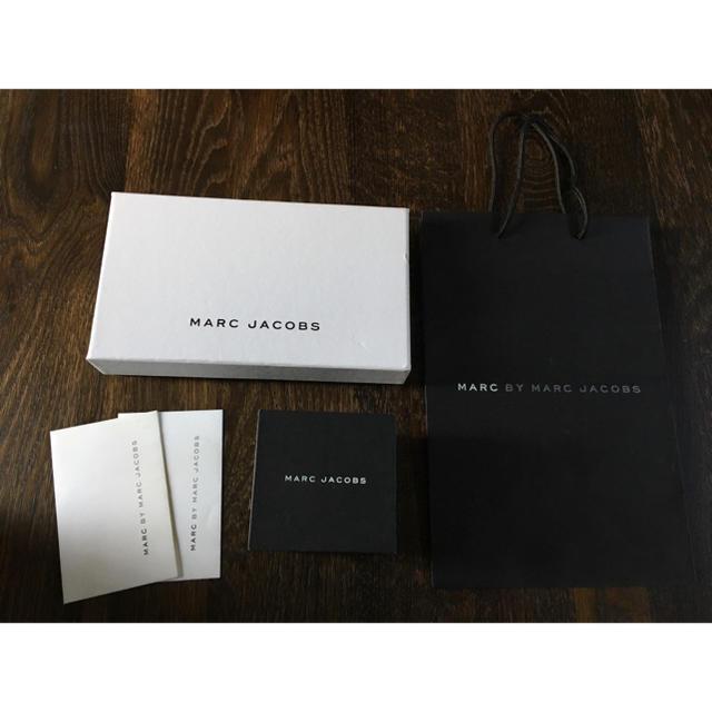ロレックス 時計 曜日 | MARC BY MARC JACOBS - マークジェイコブス  空箱 セットの通販