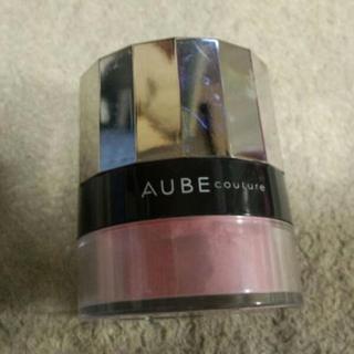 オーブクチュール(AUBE couture)のオーブクチュールチーク(その他)