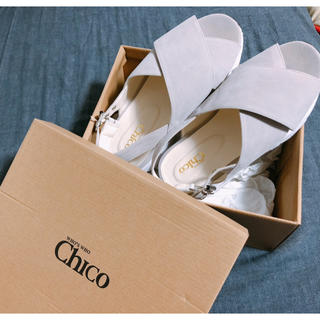 who's who Chico - Chico サンダル