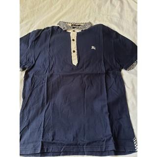 バーバリーブラックレーベル(BURBERRY BLACK LABEL)のBURBERRY ブラックレーベル(ポロシャツ)