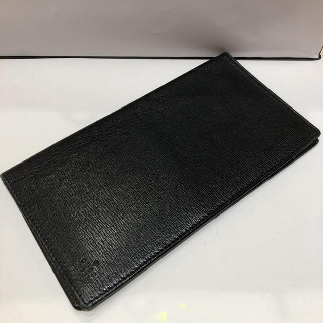 名古屋 時計 中古 スーパー コピー | Gucci - GUCCI メンズ 長財布 札入れ レザー×ブラックの通販