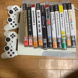 PlayStation3 - プレステ3本体 カセット