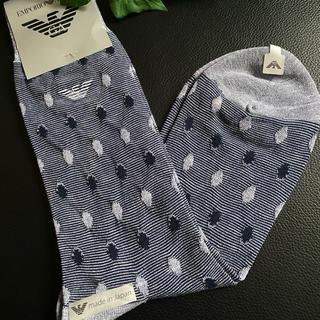 エンポリオアルマーニ(Emporio Armani)のARMANI靴下(ソックス)