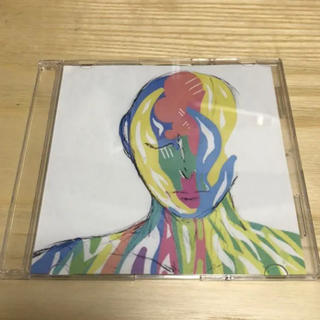 Mrs.GREEN APPLE デモCD