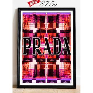 インテリアポスター プラダ no. 875a