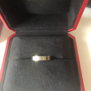 カルティエ(Cartier)のumio様限定カルティエラブリング(リング(指輪))