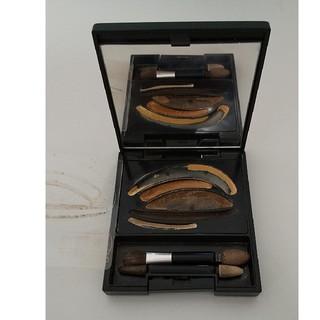 オーブクチュール(AUBE couture)のオーブクチュール デザイニング インプレッションアイズⅡ 503 ブラウン系(アイシャドウ)
