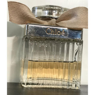 クロエ(Chloe)のクロエ 香水 パルファム 75ml瓶(香水(女性用))