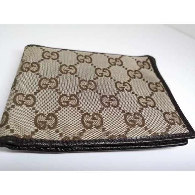 マルイ 時計 偽物 / Gucci - ☆質屋出品@v GUCCI グッチ ジャッキーライン二つ折り財布の通販