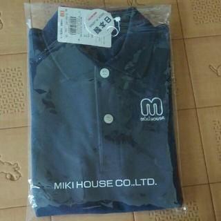 ミキハウス(mikihouse)の新品 ミキハウス 110 ポロシャツ(Tシャツ/カットソー)