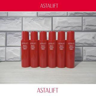 ASTALIFT - アスタリフト 30日分 108ml/6本 モイストローション 化粧水 送料無料