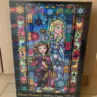 アナと雪の女王 - アナと雪の女王2 パズル 1000ピース