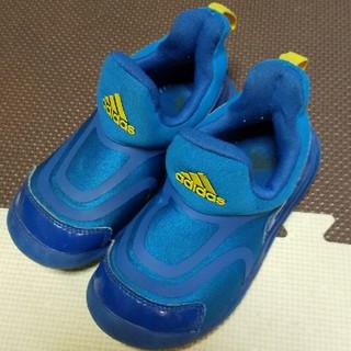 adidas - アディダス スニーカー 18cm