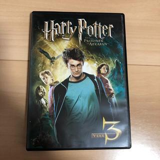 ハリー・ポッターとアズカバンの囚人 DVD