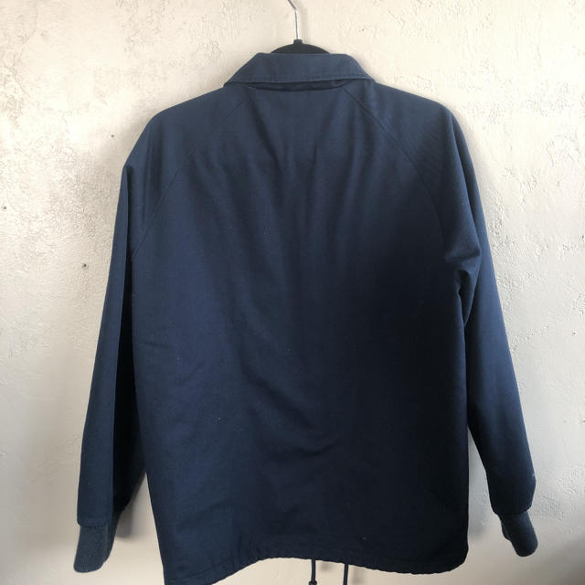 Supreme(シュプリーム)のsupreme アーチロゴ コーチジャケット メンズのジャケット/アウター(ナイロンジャケット)の商品写真