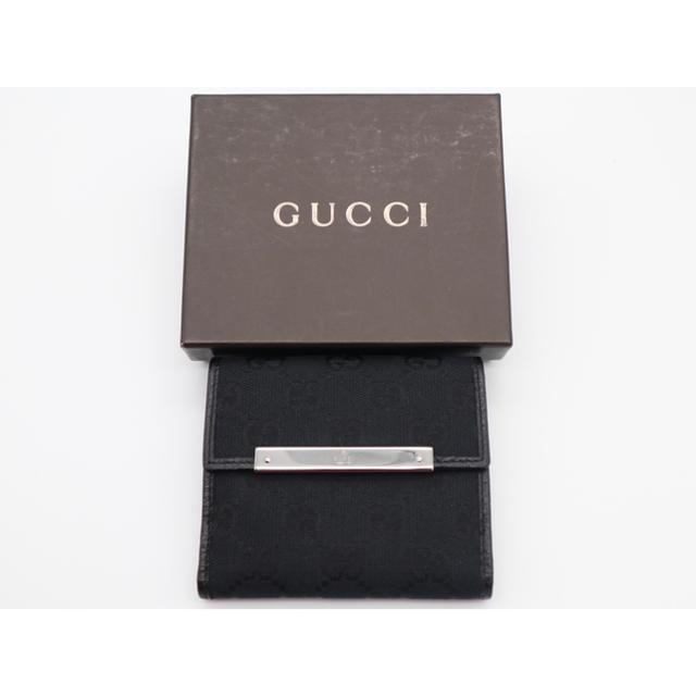 パネライ パーツ スーパー コピー / Gucci - 《GUCCI/二つ折り財布》Aランク‼︎ 本物保証‼︎ 箱付き‼︎ 美品‼︎の通販