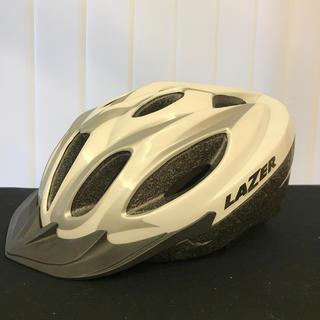 シマノ(SHIMANO)の自転車用 LAZER ヘルメット XL(ヘルメット/シールド)