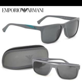 Emporio Armani - ARMANI/サングラス/美品