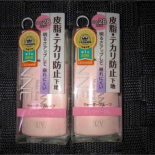 セザンヌケショウヒン(CEZANNE(セザンヌ化粧品))のセザンヌ 皮脂テカリ防止下地(化粧下地)