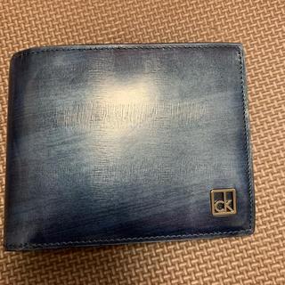 Calvin Klein - カルバンクライン 財布