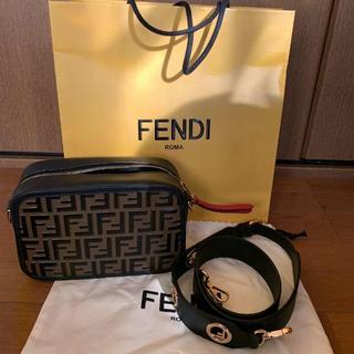 FENDI - フェンディ FENDI ショルダーバッグ