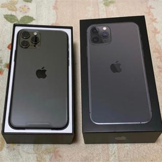 Apple - iPhone11   pro  64GB   SIMフリー 判定○