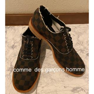 COMME des GARCONS - コムデギャルソンオム シューズ