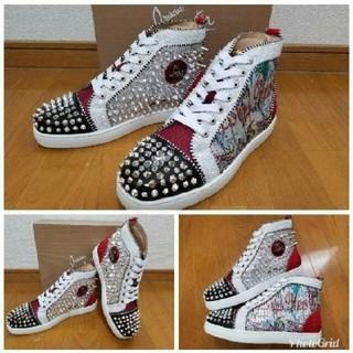 Christian Louboutin - 最高品質!クリスチャンルブタン靴