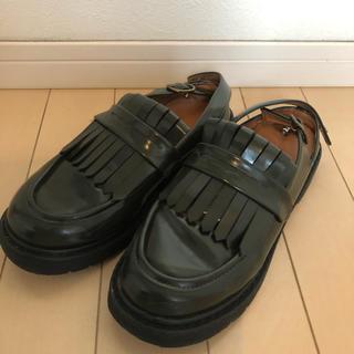 マウジー(moussy)のローファー(ローファー/革靴)