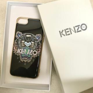 KENZO - KENZO (iPhone 7ケース)