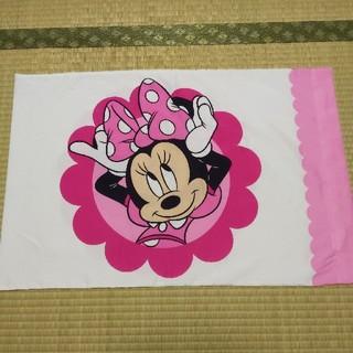 Disney - ヴィンテージ ピローケース ミニーマウス